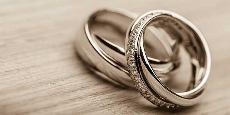 وام 100 میلیونی ازدواج از سال آینده پرداخت می شود